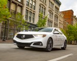 2019 Acura TLX A-Spec SH-AWD Front Wallpapers 150x120 (4)