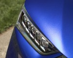 2019 Acura TLX A-Spec SH-AWD Headlight Wallpapers 150x120 (36)