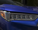 2019 Acura TLX A-Spec SH-AWD Headlight Wallpapers 150x120 (37)