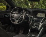 2019 Acura TLX A-Spec SH-AWD Interior Wallpapers 150x120 (47)