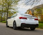 2019 Acura TLX A-Spec SH-AWD Rear Three-Quarter Wallpapers 150x120 (23)