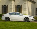 2019 Acura TLX A-Spec SH-AWD Side Wallpapers 150x120 (11)