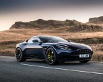 2019 Aston Martin DB11 AMR Wallpapers