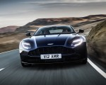 2019 Aston Martin DB11 AMR (Blue Designer Specification) Front Wallpapers 150x120 (6)