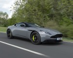 2019 Aston Martin DB11 AMR (Color: China Grey) Front Three-Quarter Wallpapers 150x120 (19)