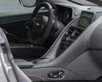 2019 Aston Martin DB11 AMR (Color: China Grey) Interior Wallpapers 150x120 (44)