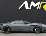 2019 Aston Martin DB11 AMR (Color: China Grey) Side Wallpapers 150x120 (40)