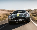 2019 Aston Martin DB11 AMR (Signature Edition) Front Wallpapers 150x120 (13)