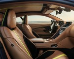 2019 Aston Martin DB11 AMR (Signature Edition) Interior Wallpapers 150x120 (16)