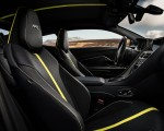 2019 Aston Martin DB11 AMR (Signature Edition) Interior Wallpapers 150x120 (17)