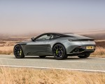2019 Aston Martin DB11 AMR (Signature Edition) Rear Three-Quarter Wallpapers 150x120 (12)