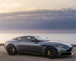 2019 Aston Martin DB11 AMR (UK-Spec) Front Three-Quarter Wallpapers 150x120 (47)