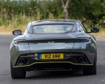 2019 Aston Martin DB11 AMR (UK-Spec) Rear Wallpapers 150x120 (50)