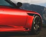 2019 Aston Martin DBS Superleggera (Color: Hyper Red) Detail Wallpapers 150x120 (41)