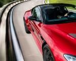 2019 Aston Martin DBS Superleggera (Color: Hyper Red) Detail Wallpapers 150x120 (24)