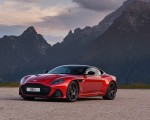 2019 Aston Martin DBS Superleggera (Color: Hyper Red) Front Three-Quarter Wallpapers 150x120 (35)