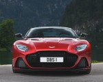 2019 Aston Martin DBS Superleggera (Color: Hyper Red) Front Wallpapers 150x120 (30)
