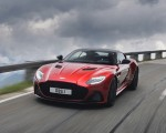 2019 Aston Martin DBS Superleggera (Color: Hyper Red) Front Wallpapers 150x120 (19)