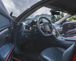 2019 Aston Martin DBS Superleggera (Color: Hyper Red) Interior Wallpapers 150x120 (47)
