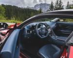 2019 Aston Martin DBS Superleggera (Color: Hyper Red) Interior Wallpapers 150x120 (49)