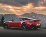 2019 Aston Martin DBS Superleggera (Color: Hyper Red) Side Wallpapers 150x120 (37)