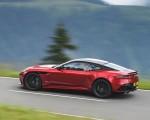 2019 Aston Martin DBS Superleggera (Color: Hyper Red) Side Wallpapers 150x120 (26)