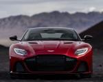 2019 Aston Martin DBS Superleggera Front Wallpapers 150x120 (8)