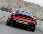 2019 Aston Martin DBS Superleggera Rear Wallpapers 150x120 (5)