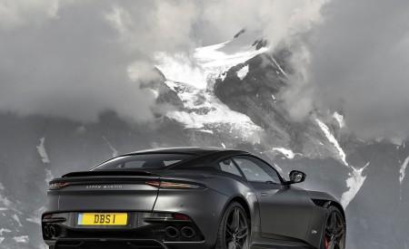 2019 Aston Martin Dbs Superleggera Pictures Hd Wallpapers Newcarcars