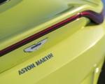 2019 Aston Martin Vantage Badge Wallpapers 150x120 (20)