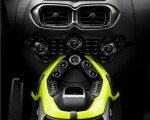 2019 Aston Martin Vantage Central Console Wallpapers 150x120 (25)