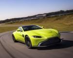 2019 Aston Martin Vantage Front Three-Quarter Wallpapers 150x120 (5)