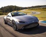 2019 Aston Martin Vantage Front Three-Quarter Wallpapers 150x120 (33)
