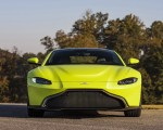 2019 Aston Martin Vantage Front Wallpapers 150x120 (13)