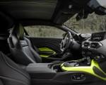 2019 Aston Martin Vantage Interior Wallpapers 150x120 (24)