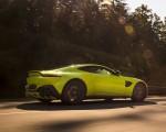 2019 Aston Martin Vantage Rear Three-Quarter Wallpapers 150x120 (9)