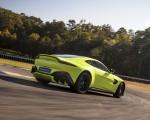 2019 Aston Martin Vantage Rear Three-Quarter Wallpapers 150x120 (8)