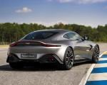 2019 Aston Martin Vantage Rear Three-Quarter Wallpapers 150x120 (35)