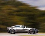 2019 Aston Martin Vantage Side Wallpapers 150x120 (34)
