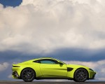 2019 Aston Martin Vantage Side Wallpapers 150x120 (12)