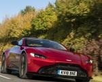 2019 Aston Martin Vantage (UK-Spec) Front Three-Quarter Wallpapers 150x120 (41)