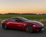2019 Aston Martin Vantage (UK-Spec) Front Three-Quarter Wallpapers 150x120 (50)