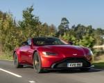 2019 Aston Martin Vantage (UK-Spec) Front Three-Quarter Wallpapers 150x120 (40)