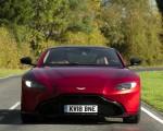 2019 Aston Martin Vantage (UK-Spec) Front Wallpapers 150x120 (44)