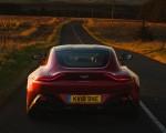 2019 Aston Martin Vantage (UK-Spec) Rear Wallpapers 150x120 (47)