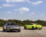 2019 Aston Martin Vantage Wallpapers 150x120 (10)