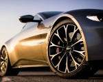 2019 Aston Martin Vantage Wheel Wallpapers 150x120 (37)