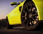 2019 Aston Martin Vantage Wheel Wallpapers 150x120 (16)