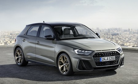 2019 Audi A1 Sportback Wallpapers HD
