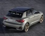 2019 Audi A1 Sportback (Color: Chronos Grey) Rear Three-Quarter Wallpapers 150x120 (11)